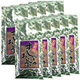 Japanese Tea Shop Yamaneen Japanese Tea Tea-Leaf Teagreen Of The Highest Quality Sushi Shop 300G x 10packs