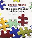 Basic Practice of Statistics (Paper), CD-ROM and StatsPortal Access Card, Moore, David S., 1429239301