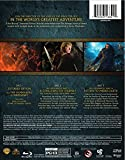 Buy The Hobbit: An Unexpected Journey (Extended Edition) (Blu-ray)