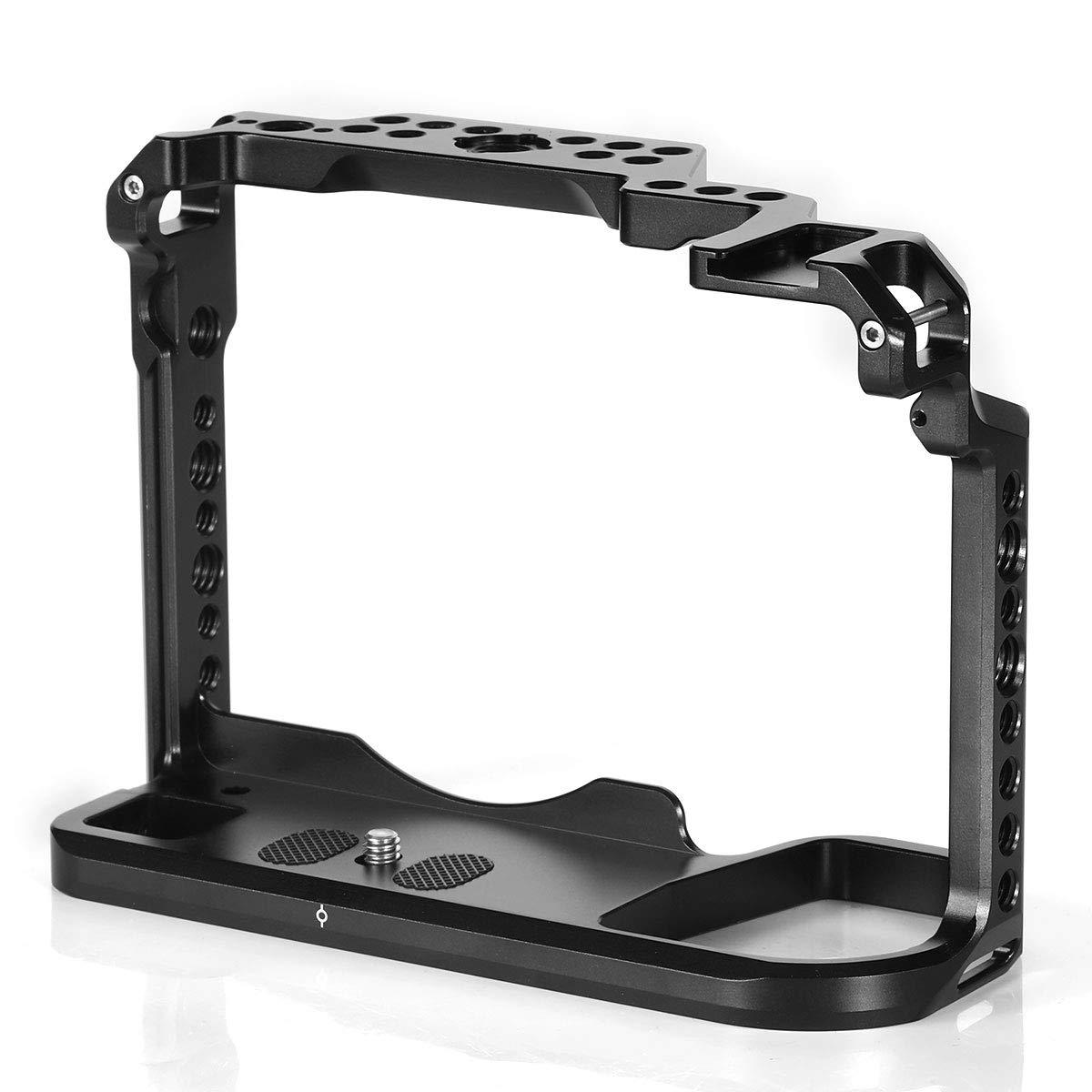 SMALLRIG Cage per Panasonic Lumix DC-S1 and S1R CCP2345