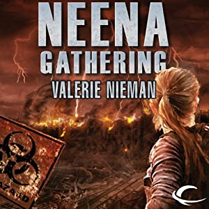 Neena Gathering Audiobook