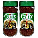 Cafix All Natural Instant Beverage -- 7.5 oz Each / Pack of 2