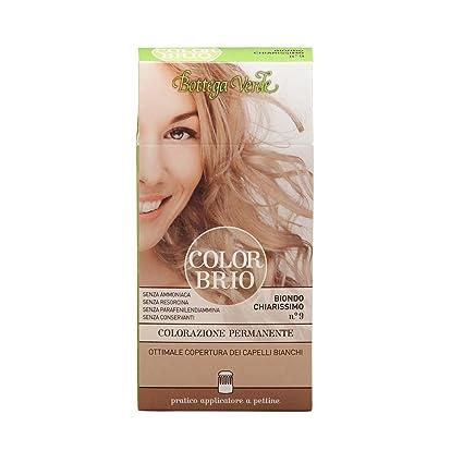 Colore capelli bottega verde opinioni