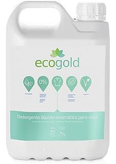 Detergente ecológico para lavadora 5L - Unidad de Recarga (250 lavados)