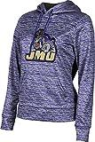 ProSphere James Madison University Foundation Women's Hoodie Sweatshirt - Brushed FCDC1