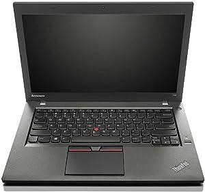 Lenovo Thinkpad T450 (20BV-0065US) Intel Core i5-5300U, 8GB RAM, 256GB SSD, Win10