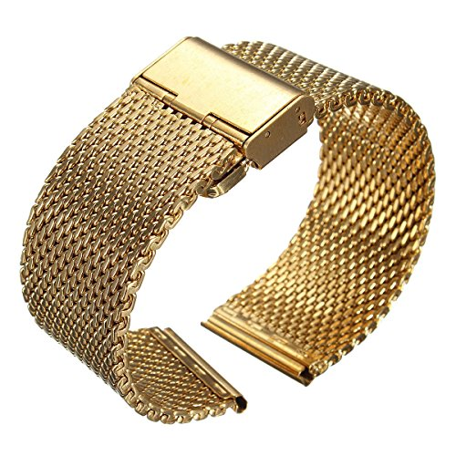 Watch Band TOOGOO Stainless Bracelet product image