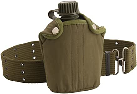 Coleman Military Style Canteen