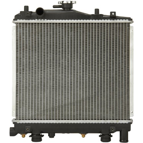 Spectra Premium CU263 Complete Radiator product image