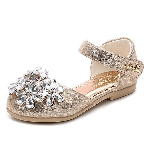 516c889c8d0de ガールズシューズ 子供靴 女の子 フォーマル シューズ ドレス用 プリンセス風 七五三 誕生日 結婚式