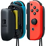 Nintendo Switch Joy Con AA Battery Pack