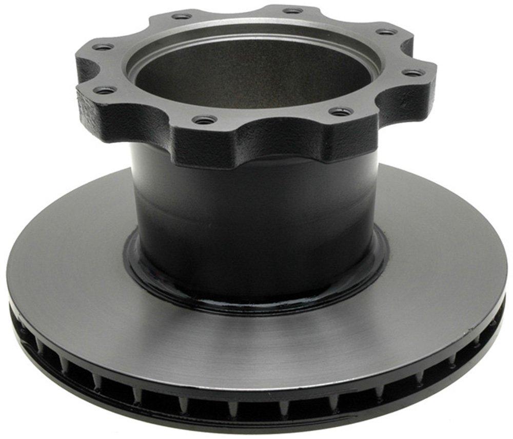 Raybestos 980617 Advanced Technology Disc Brake Rotor /& Hub Assembly