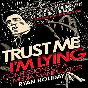 Trust me I am lying