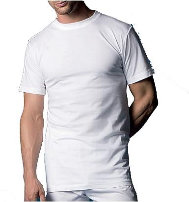 Abanderado 76 - Camiseta Caballero Manga Corta 100% Algodon: Amazon.es: Ropa y accesorios