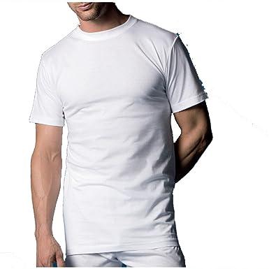 Abanderado 76 - Camiseta Caballero Manga Corta 100% Algodon (48)