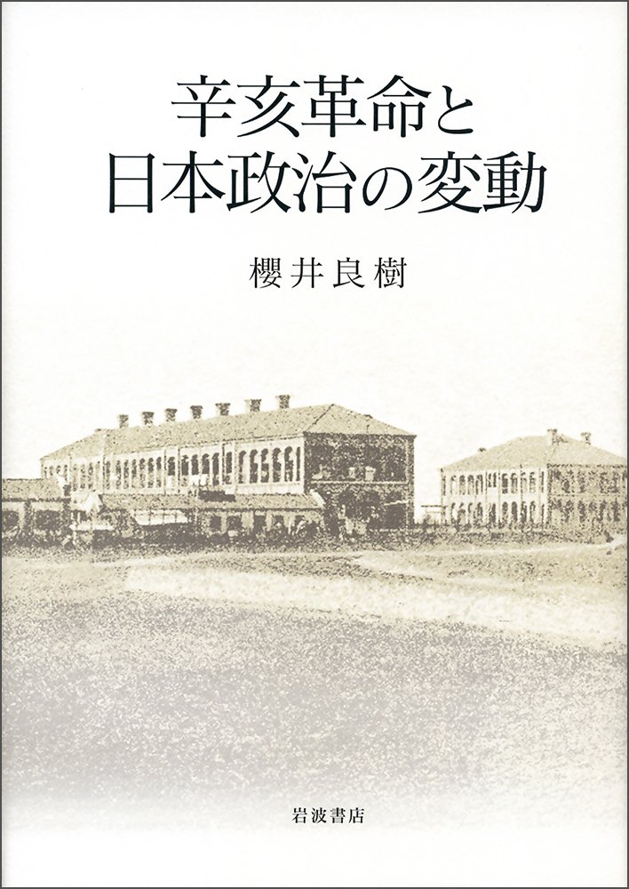 Download Changes in Japanese politics and Xinhai Revolution (2009) ISBN: 4000234722 [Japanese Import] pdf