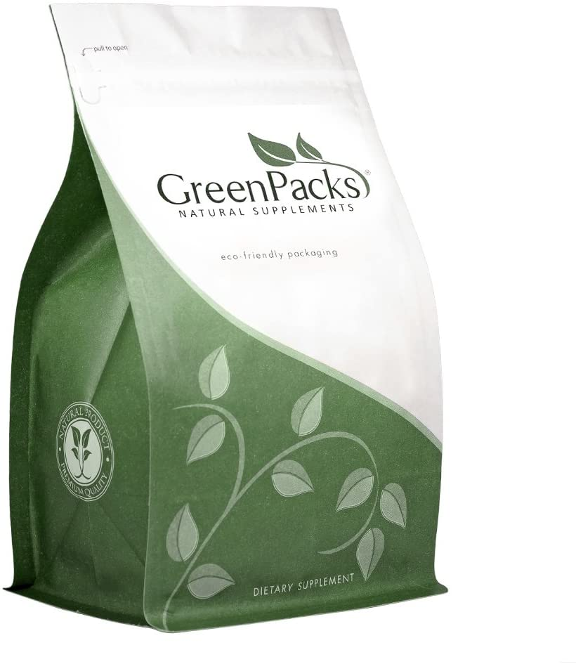 GreenPacks Cranberry Fruit Supplement – 300 Capsules