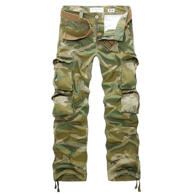 be4320a5de494 ✿✿ Plus Size Men Trousers