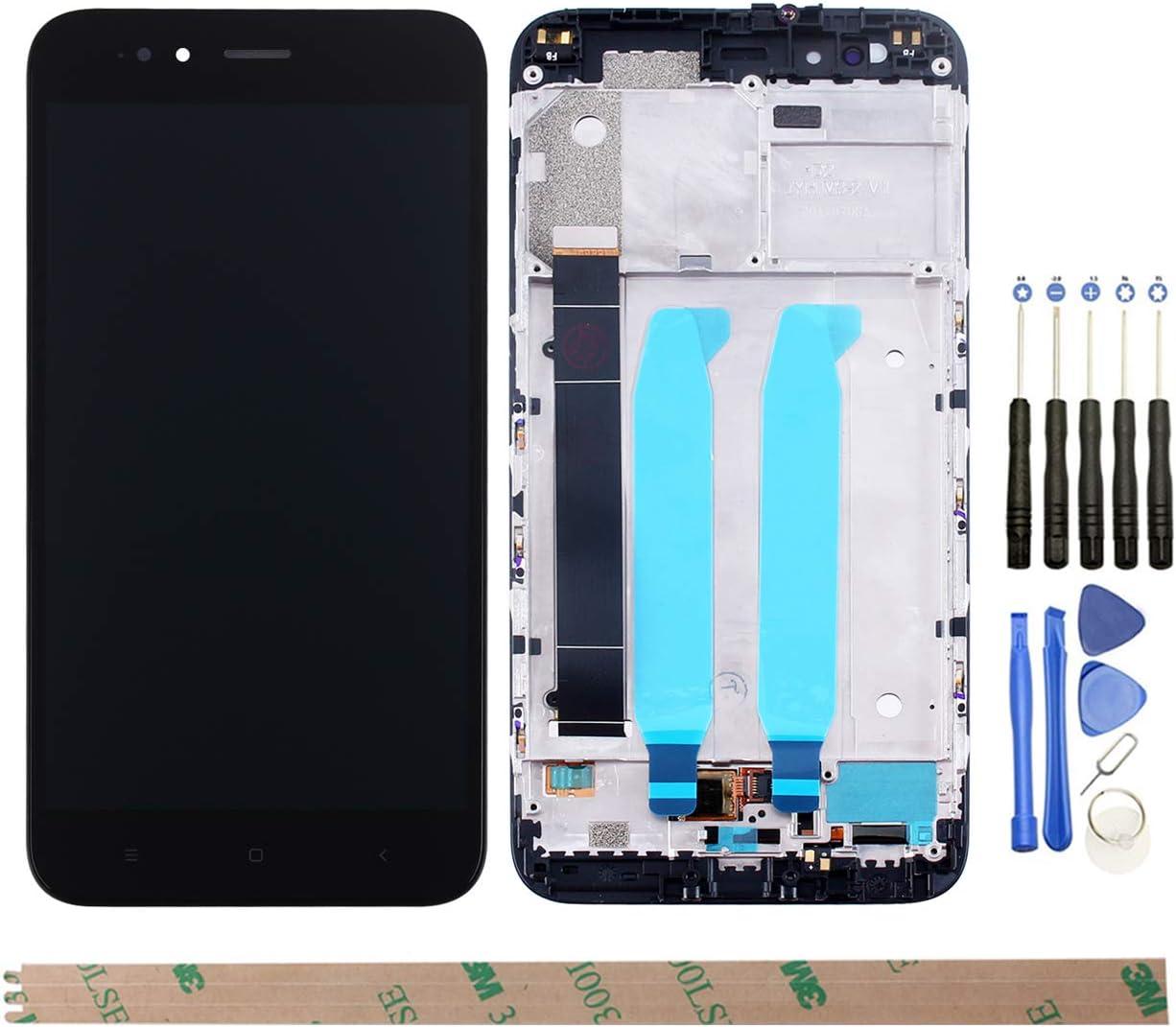 YHX-O - Pantalla LCD de Repuesto para Xiaomi Mi A1 (Mi 5X) de 5,5 ...