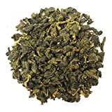 The Tea Farm - Milk Oolong Tea - Loose Leaf Oolong Tea (16 Ounce Bag)