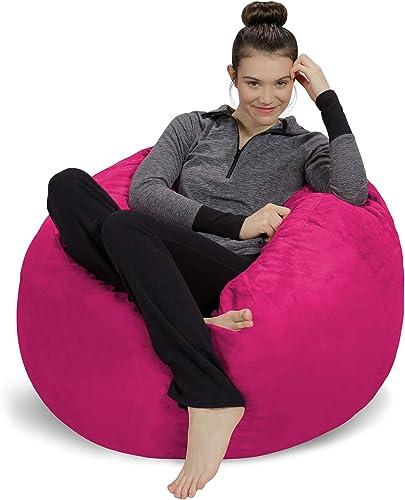 Sofa Sack Bean Bag Chair  Review