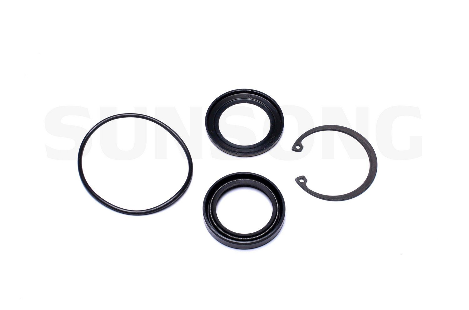 Sunsong 8401428 Steering Gear Pitman Shaft Seal Kit