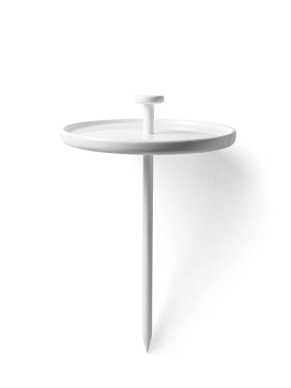 menu ピンテーブル [ ホワイト ] テーブル アウトドア B0078OBRLM