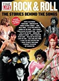 img - for TIME-LIFE Rock & Roll: The Stories Behind the Songs book / textbook / text book