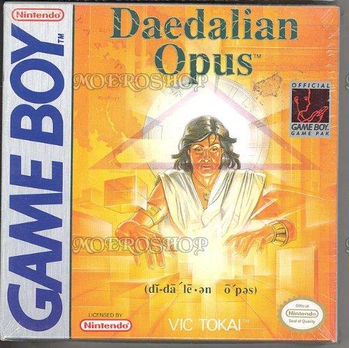 Daedailian Opus