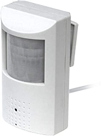 1080P 2MP HD IP PoE Hidden//Spy Security Camera With Built-In MICROPHONE ONVIF