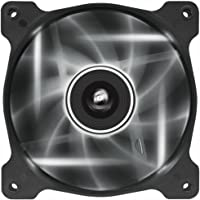 Cooler Fan 120 Mm Air Series, Corsair, Af120, Coolers e Refrigeração, Branco