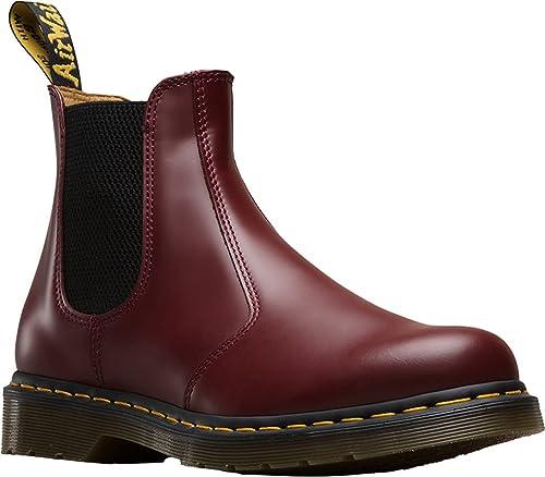 cf90d65b9 Dr. Marten's 2976 Original, Unisex-Adult Boots: Amazon.co.uk: Shoes ...