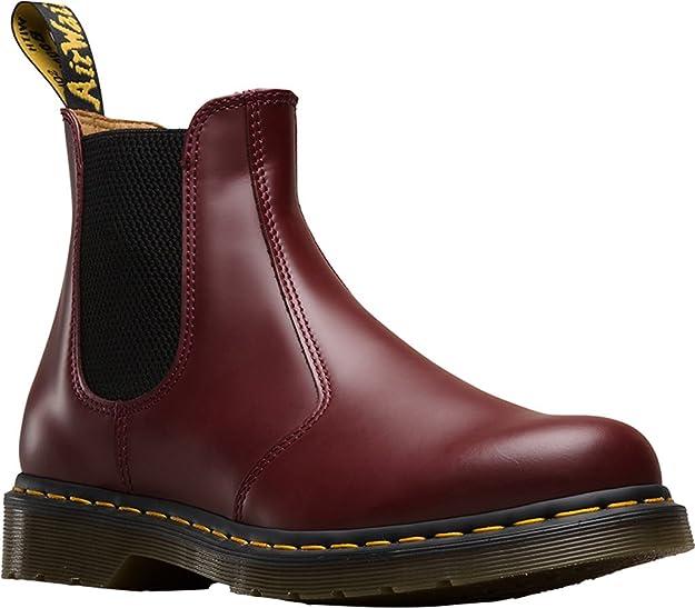 22a666b77 Dr. Marten's 2976 Original, Unisex-Adult Boots: Amazon.co.uk: Shoes & Bags