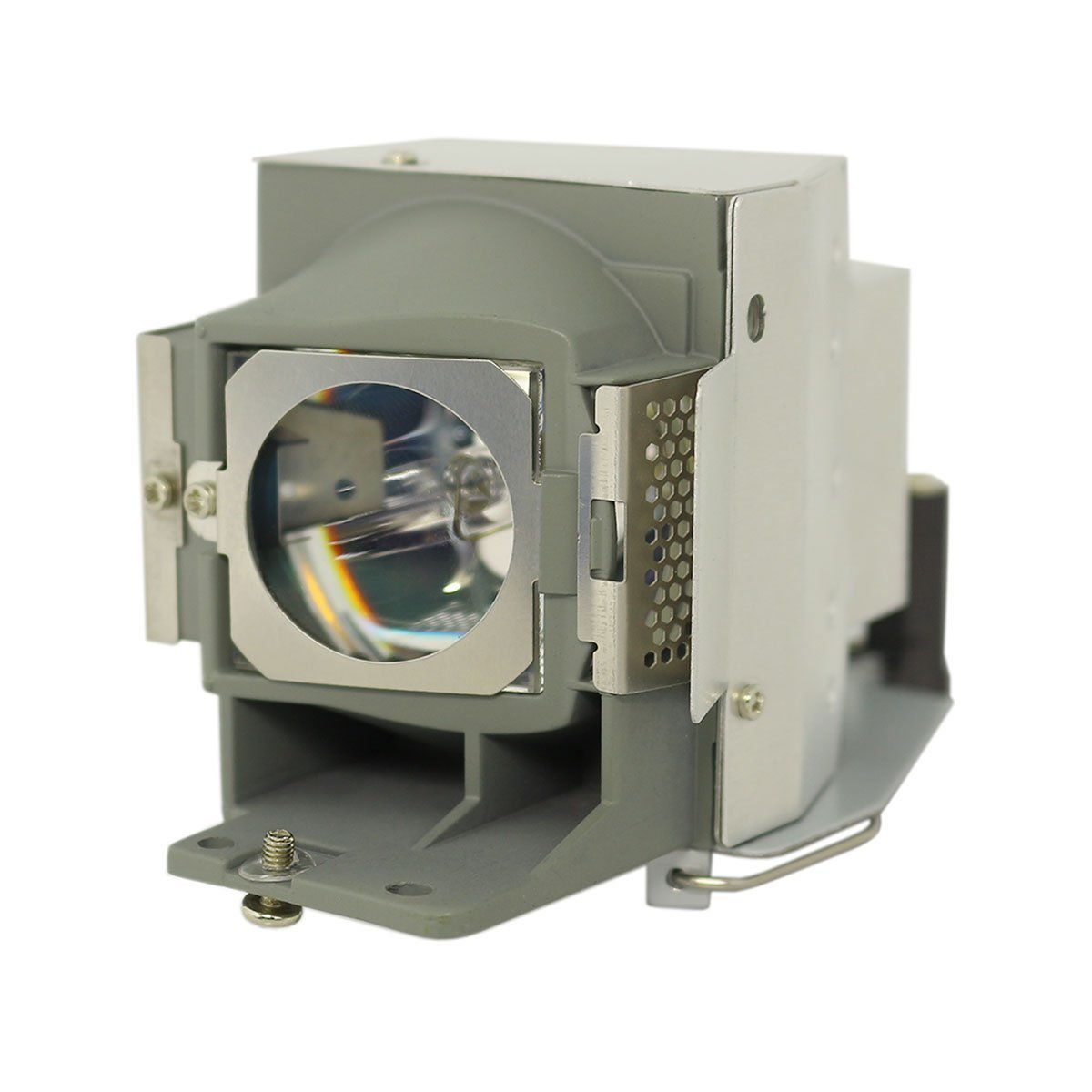 Kingoo Excellent Projector Lamp For VIEWSONIC PJD6213 PJD6223 PJD6223-1W PJD6353 PJD5126-1W Replacement projector Lamp Bulb with Housing