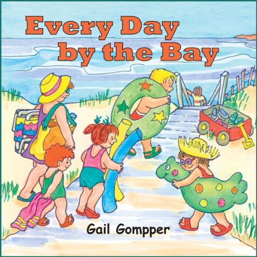 Every Day By The Bay