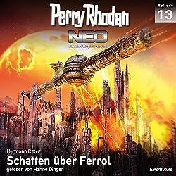 Schatten über Ferrol (Perry Rhodan NEO 13)