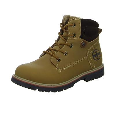 Sneakers 1193 WarmfutterAmazon Jungen Schnürstiefelette 18 1KFcT3uJl