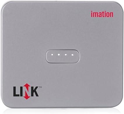 TALLA 16 gb. Imation 16GB - Memoria Externa de 16 GB para Apple iPhone, con función de Carga