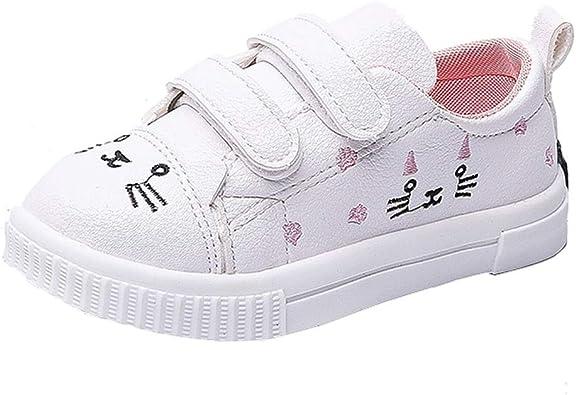 Zapatillas de Deporte Running para Unisex Niños Niñas Otoño ...