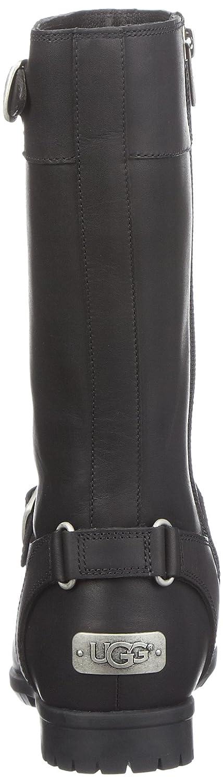 d0e57a5cd1e UGG Australia Women's Gershwin Boots in Black or Chocolate Black 4 ...