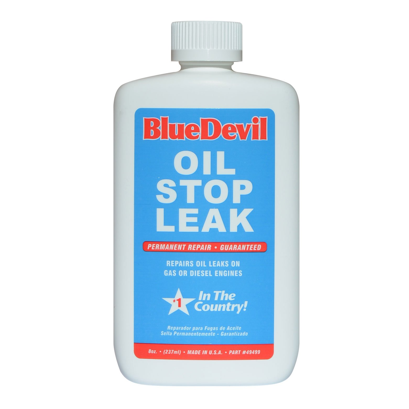 BlueDevil Oil Stop Leak by BlueDevil Products