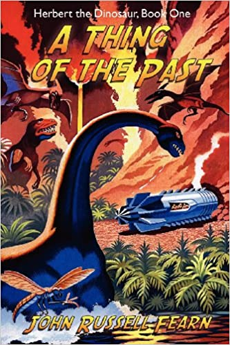 Libros gratis para descargar al ipad.A Thing of the Past: Herbert the Dinosaur, Book One (Literatura española) PDF
