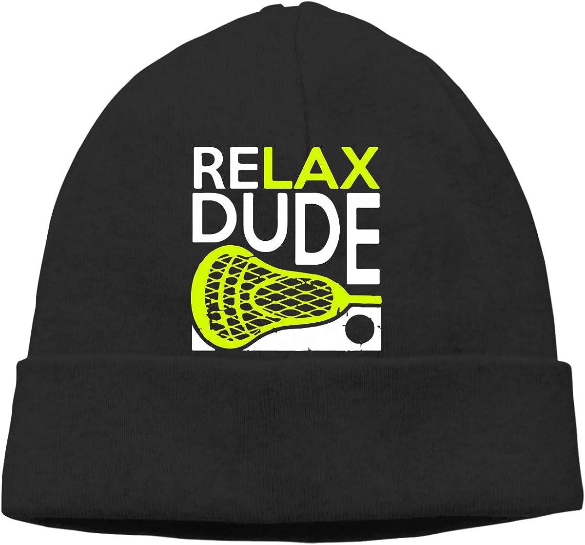 Lacrosse Stick Women and Men Helmet Liner Sports Beanie Skull Cap