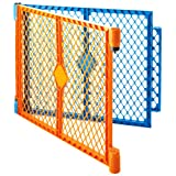 North State Superyard Colorplay 2 Panel Extension, Multi