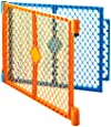 North States  Superyard Colorplay 2 Panel Extension