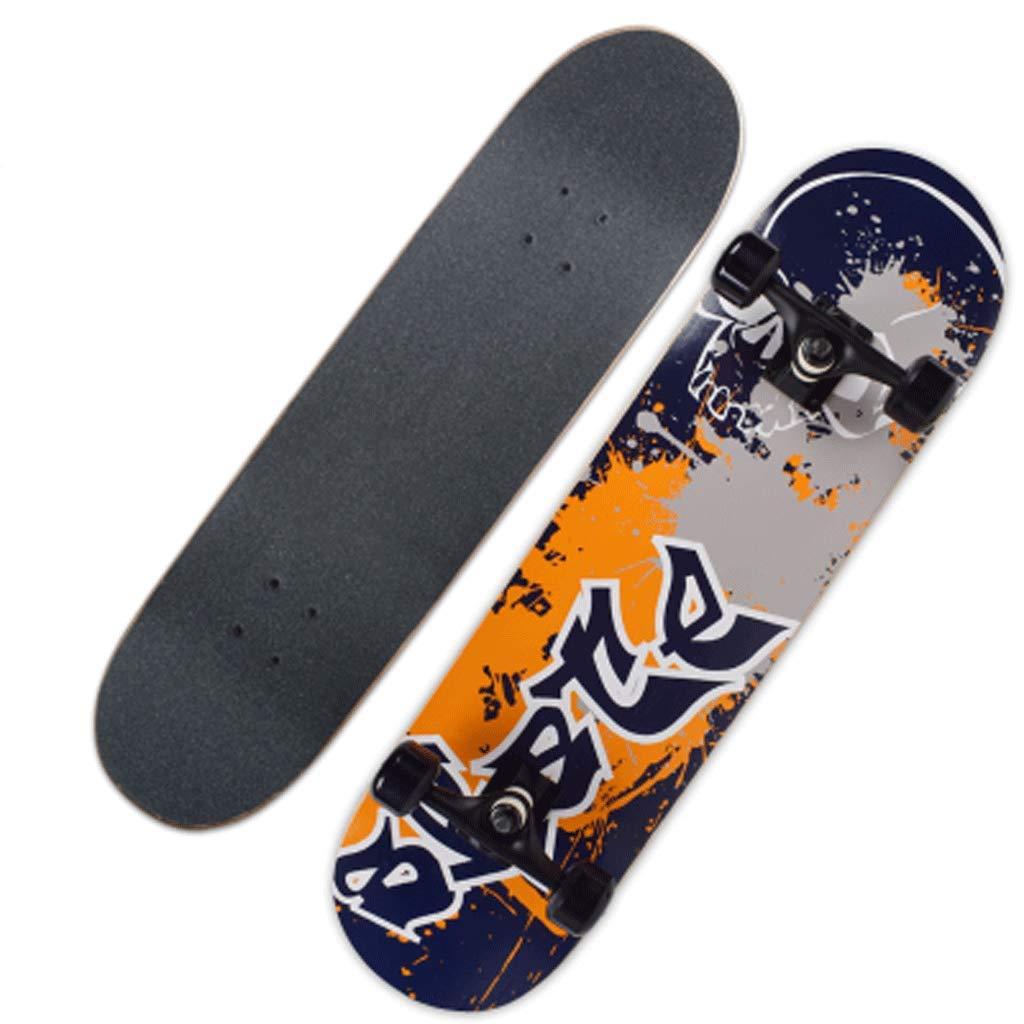 当季大流行 ストリートスキルスケートボード初心者スケートボードショートボード女性成人初心者両側傾斜ボード (色 みずのいろ : Thorns) B07L5LWJFQ (色 水の色 水の色 みずのいろ 水の色 みずのいろ, カー用品のホットロード長久手店:fb7db42e --- a0267596.xsph.ru