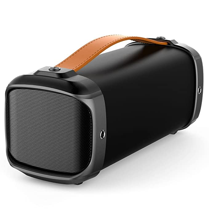 Review Wireless Bluetooth Speaker F61