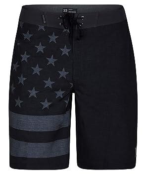 Hurley Men's Phantom Patriot Board Shorts