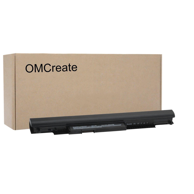Bateria Omcreate Para Hp 807956-001 Hs04 Hs03 807957-001 807612-421 255 G4 250 G4- Li-ion 4 Celdas