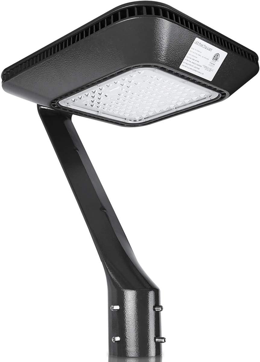 OSCree - Foco LED para exteriores (100 W, 5000 K, luz de día para iluminación de patios, iluminación de parques y zonas de iluminación): Amazon.es: Iluminación